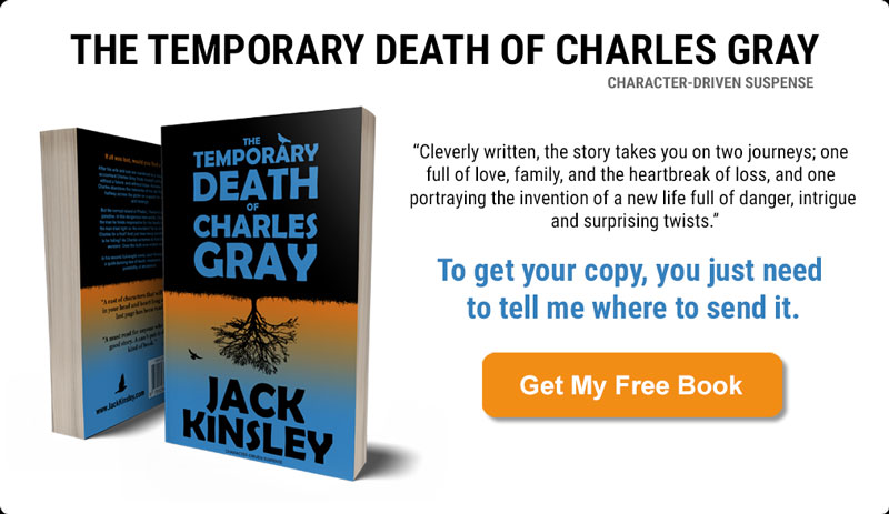 Free Temporary Death of Charles Gray